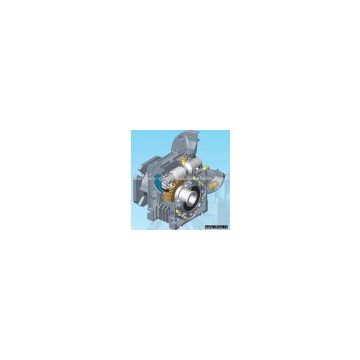 NMRV series worm-gear speed reducer; Worm Gear Reducer; Agricultural Gearbox; gearbox; reducers;