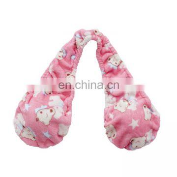 Latest Design Towel Bra Soft New Style Boob Sweat Towel Bra