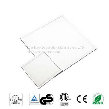 60 x 60cm slim led panel light 5630 2835 wall mounted