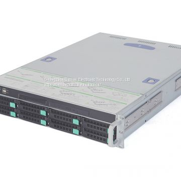 2U ATX storage server appliances hot swappable server chassis