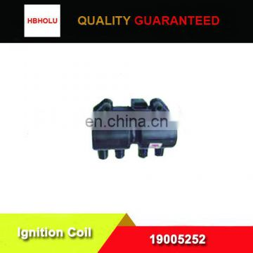 19005252 ignition coil for Wuling/Jinbei/Delica/ Great Wall/Buick