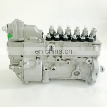 DCEC L340 Diesel Engine Injector Pump 4945791