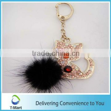 Sweet Rabbit Pendant design for key chain, bags, clothings, belts and all decoration