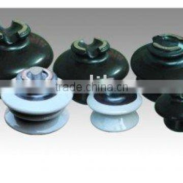 High Vottage Pin Type Insulator of Porcelain Insulator from