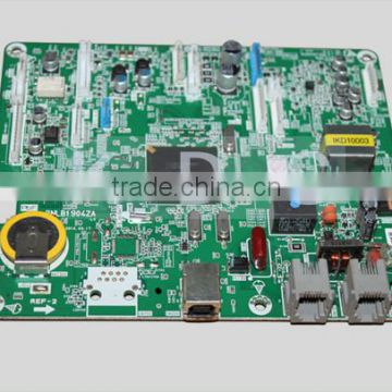 Original Laser Printer Spare Parts Mortherboard for Panasonic KX-MB2033 Formatter Board Logic Board