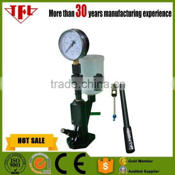 PS400a manual injector diesel injector nozzle pop tester