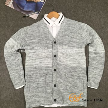 1b59de88f9d8 2016 Fashion Two Colour Design Men Cardigan Sweater of Men s Sweater from  China Suppliers - 142126472