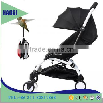 china manufacture high quality folding Multi-function babytime baby strollers cheap baby stroller With Car Seat