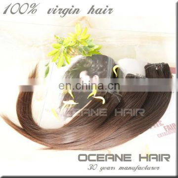 Fast selling full cuticle can be dyed cheap high quality 50 inch virgin hair
