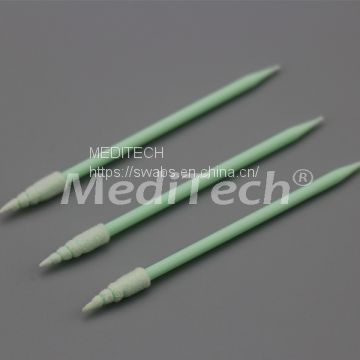 FOAM SWABS FOR CLEANING CLOGGED PORTS OF PC