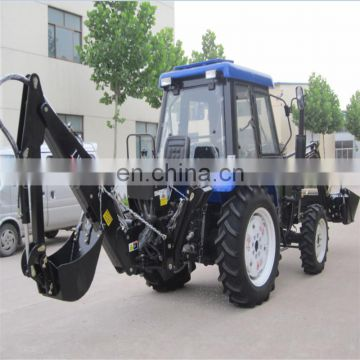 Factory supply high quality MAP504 mini front end loader tractor Agricultural equipment mini tractor price