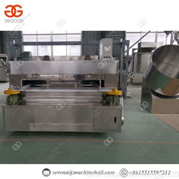 Easy Operation Coated Cashew Nut Swing Roaster Machine Roasted Peanut Swing Oven