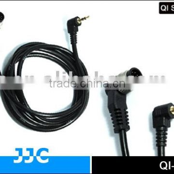 QI-B 2-Step Motor Drive Cord for PocketWizard