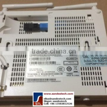 Huawei HG8245H with external antenna GPON ONT updated