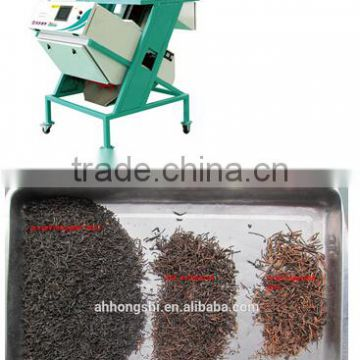 Chinese Tea Color Sorter with good quality and high capacity