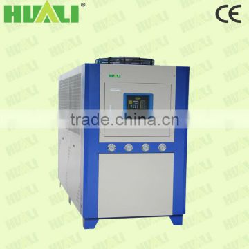 High cop packaged type 24.2kw air cooled chillers