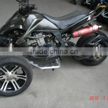 manufacturer of ATV