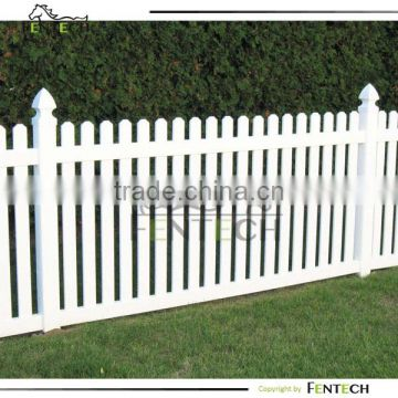 Hot selling Picket Fence direct manufaturer with good cost