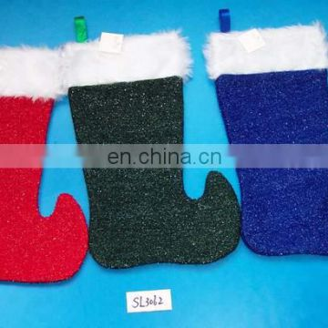 SL3062 santa stocking