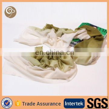 Fashionable woven scarf cashmere