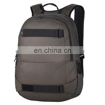 Alibaba China fashion travel skateboard backpack
