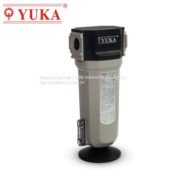 Yuka High-End High Efficient Energy Saving Compressed Air Filter