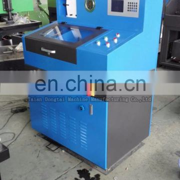 HEUI test bench, HEUI tester, hydraulic electronic unit injector tester