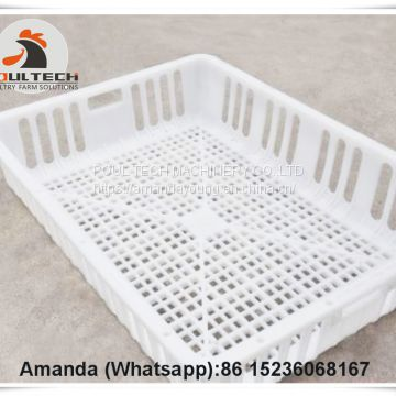 Indonesian Hot Sell Cheap Price Chicken Transport Coop & Plastic Transport Cage for Live Chicken for Wholesale & Plastic Carriage Cage