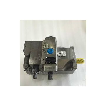 R902075440 107cc Rexroth A8v Hydraulic Piston Pump Axial Single
