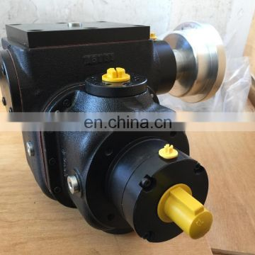 Rexroth Metering pump for polyurethane foaming machine: A2VK12