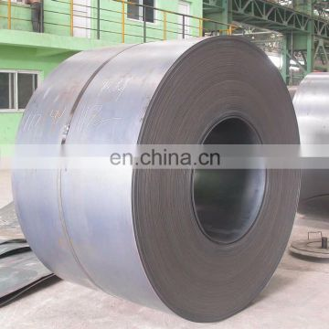 Hot Rolled Steel Sheet Pickled and Oiled - JIS G3131 SPHC