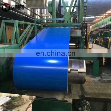 High Quality PPGI Color Coated Steel Coils/Sheets manufacturer