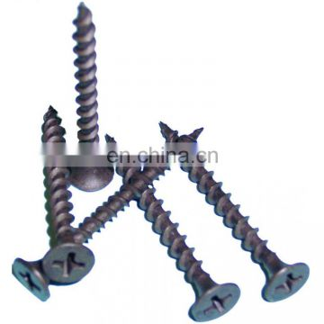 Inch drywall screws drywall to metal