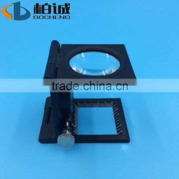thread counter / magnifying pick glass/pick counter/ linen tester warp knitting machine spare parts                                                                         Quality Choice