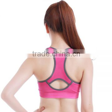 b32cb3d94f6d6 Hot sale professional sports bra