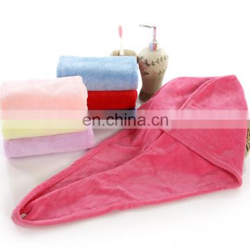 Best Price Super Absorbent Microfiber Best Price Hair Towel Wrap