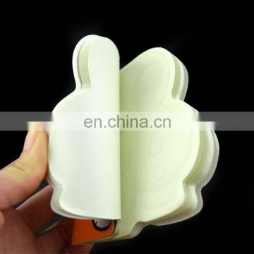 shape and design customized sticky note adhesive