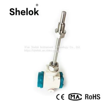 Explosion-proof 4-20mA Temperature Transmitter