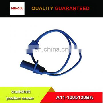 Crankshaft position sensor A11-1005120BA for Chery Fiat
