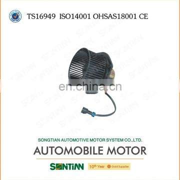 China High Performance Peugeot Auto Heater Blower Motor 2111-8118020-01