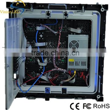 DJ club /night club/Discotec led display screen panel board with die-casting aluminum cabinet