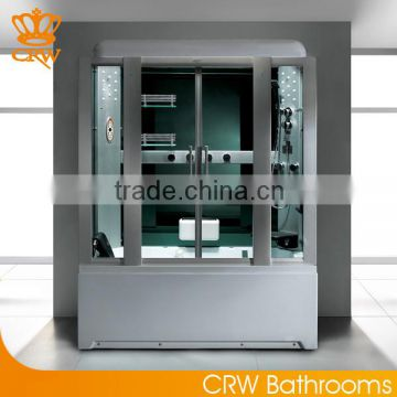 CRW AE025 1.7 Meters Long Steam Room Price For 2 Person