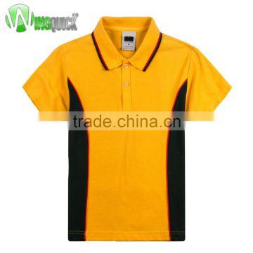 Custom Good Quality New Design Embroidery Polo Shirts High Quality