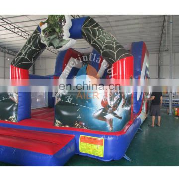 giant inflatable slide, indoor inflatable slide, slide for boys