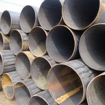 ASME B36.10M ASTM A671 Gr.CC60 CL23 lsaw Steel PIPE