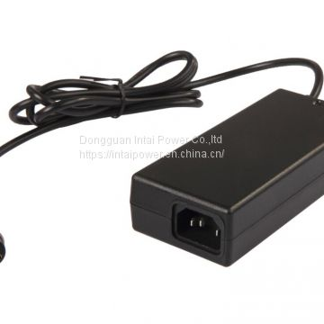 Electric scooter, e-bike rohs li-ion battery charger 25.2V 3A with ce fcc rohs ul certified