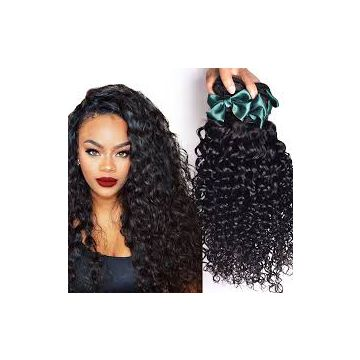 Multi Colored Double Layers 14inches-20inches Bright Color Brazilian Curly Human Hair Russian