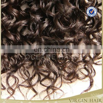 Different types of spanish curly hair extensions