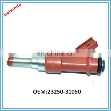 New Setting of OEM 23250-31050 23250-0P040 Fuel Injector Repair Service for -Lexus 3.5L V6