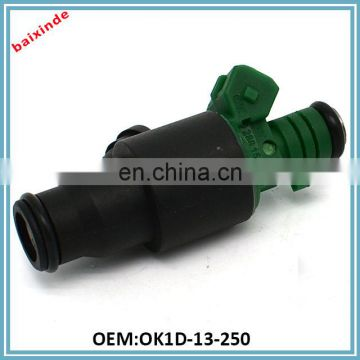 Electronic Fuel Injectors OEM OK1D-13-250 0280150502 Mechanical Fuel Injection